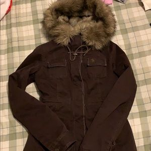 Abercrombie and Fitch Women's Size Small Jacket
